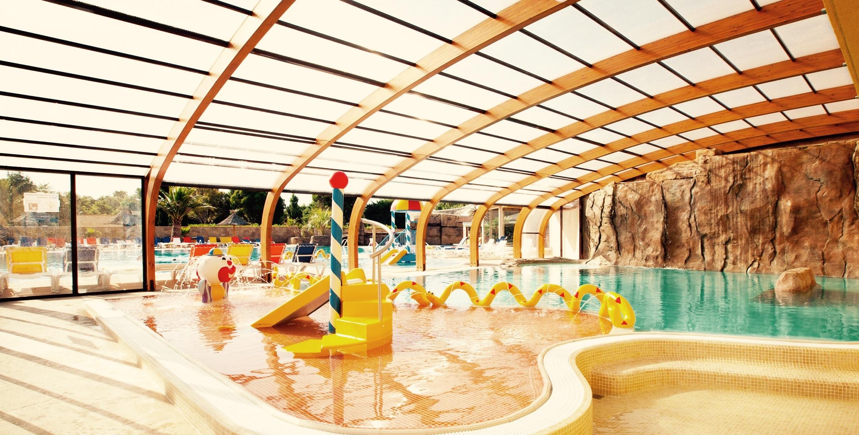 Argel s sur mer camping le littoral plein air vacances - Camping argeles sur mer avec piscine ...