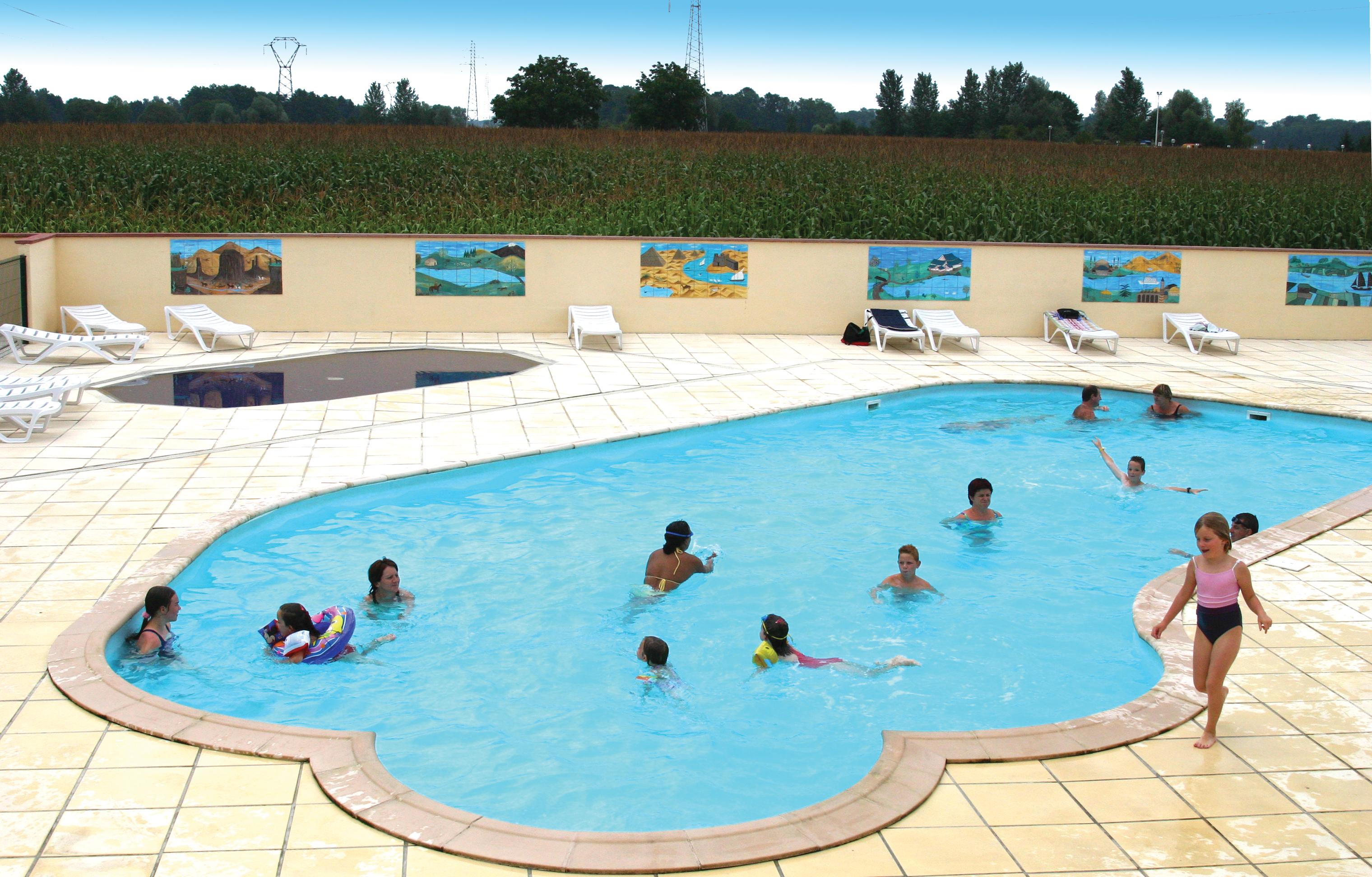 Boofzheim camping du ried plein air vacances for Club piscine catalogue