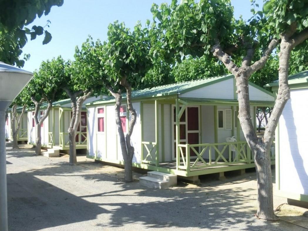 Cambrils Camping Playa Cambrils Plein Air Vacances