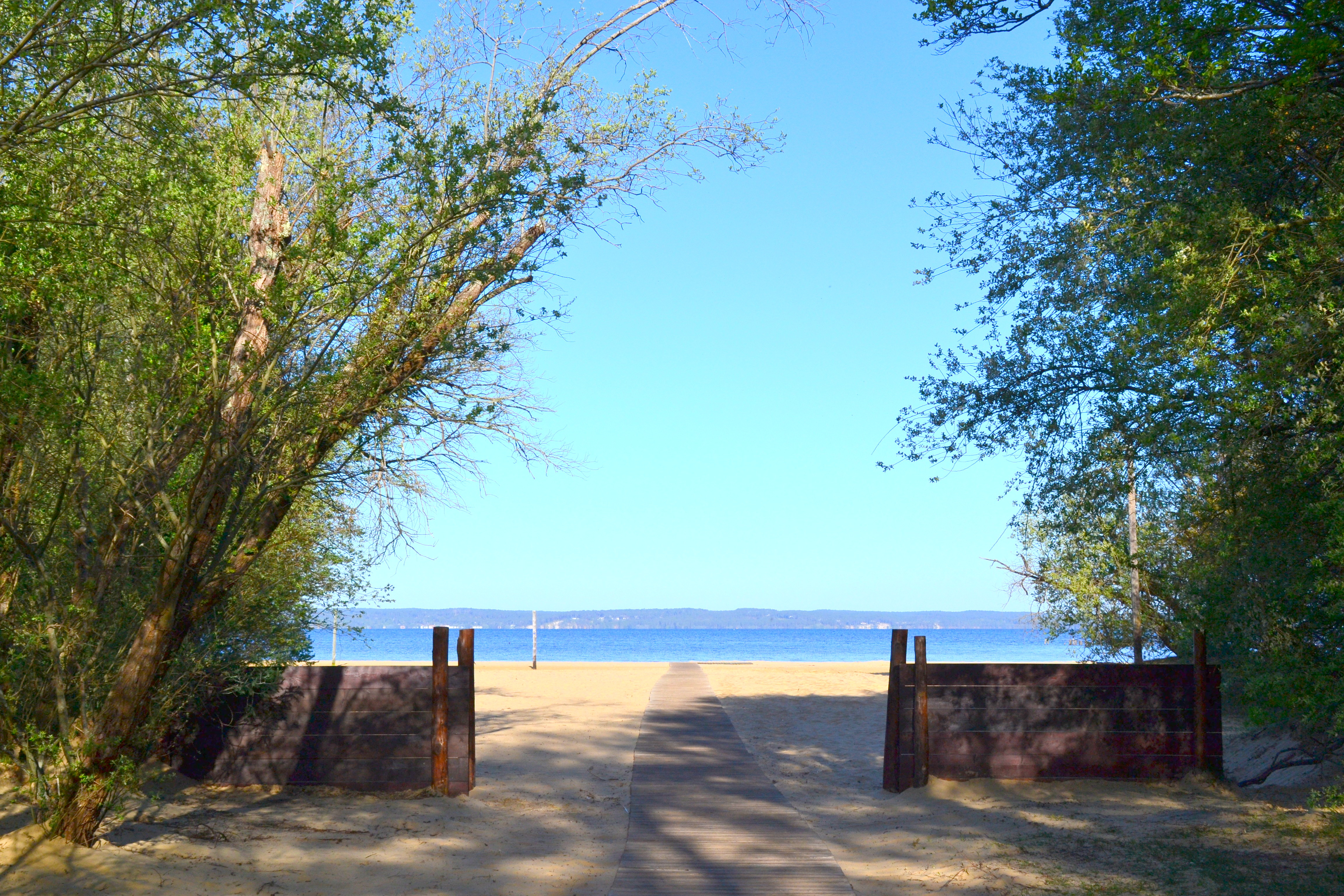 Biscarosse camping de la rive plein air vacances - Office du tourisme de biscarrosse ...