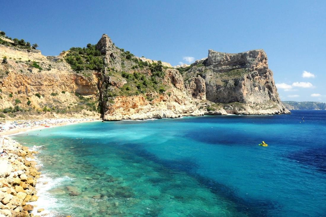 Las playas del mediterraneo estar para creeer - 4 9